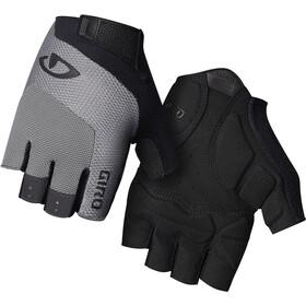 Giro Bravo Gel Handschuhe grau